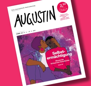 augustin cover