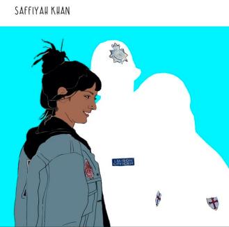 saffiyah khan